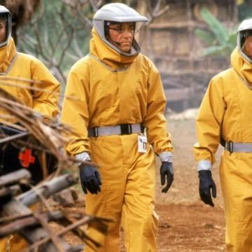 7 филма, които може би успокояват във време на пандемия