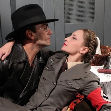 Актьорът Георги Златарев: Неземно усещане е да играеш Чехов по време на карантина