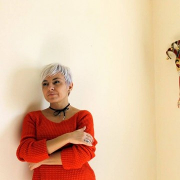 "Ина Иванова: ""Пиша писмо до безметежния Пловдив, в който довчера живеех с любов"""
