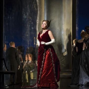 """Тази вечер от виртуалния оперен афиш на Метрополитън - """"Евгений Онегин"""" на Чайковски"""