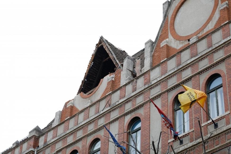 Разтресе ни! Какво още може да понесе Загреб?