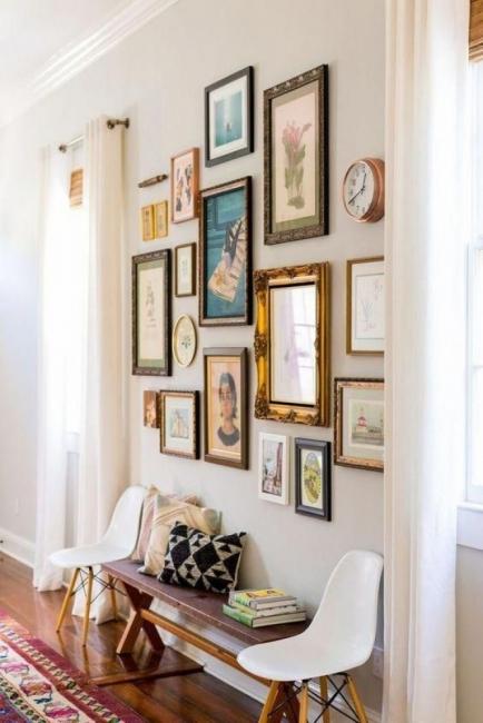 28 идеи, с които да си обособим лично пространство у дома