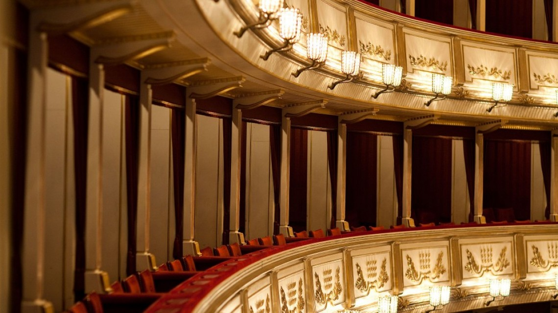 На опера във Виена - сега всичко е възможно!