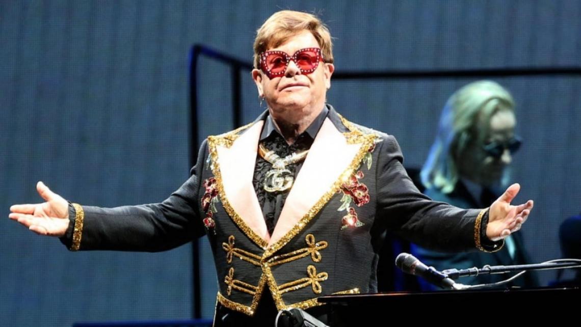 Елтън Джон събира най-големите звезди за концерт от вкъщи
