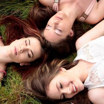 5 вдъхновяващи книги за женското приятелство