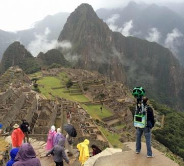 Да се разходим онлайн из най-големите забележителности по света!