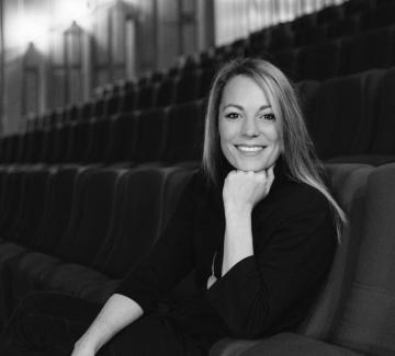 Актрисата Силвия Петкова: Крайност е всичко, което се случва, но целта си заслужава