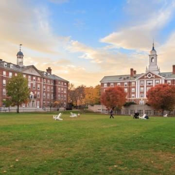 Сега имате възможност да учите в едни от най-добрите университети в САЩ