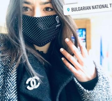 Да живееш без детето си. Карина Караньотова от БНТ за жертвите на един журналист