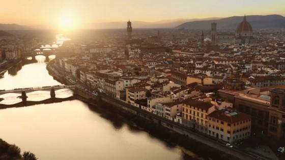 София Лорен и едно трогателно видео за Италия