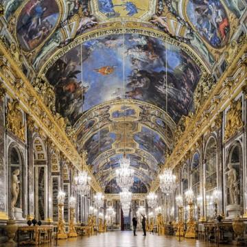 """Ако все още не сте посетили двореца """"Версай"""", сега му е времето"""