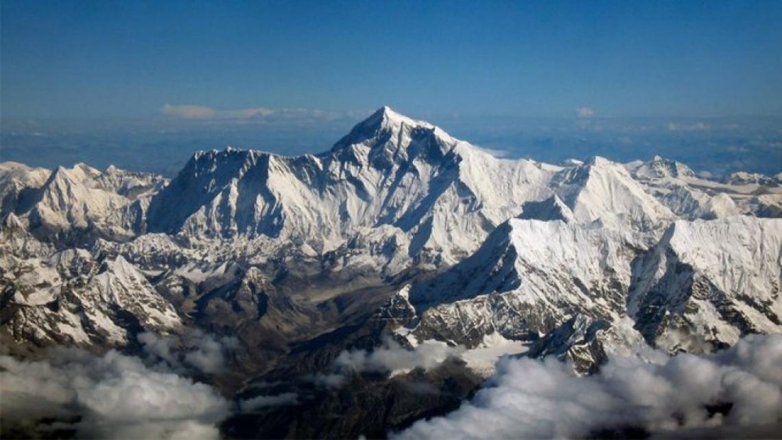Хималаите се виждат за първи път от 30 години