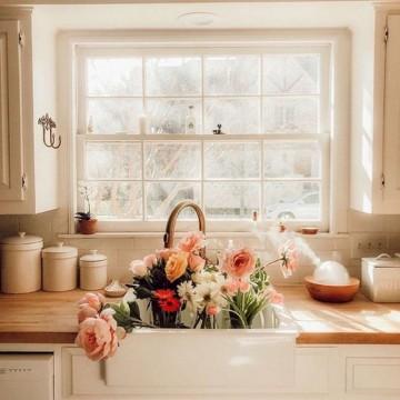 5 идеи как да ни бъде цветно на Цветница вкъщи