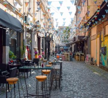 Пловдив не може без култура, затова и днес не й обръща гръб