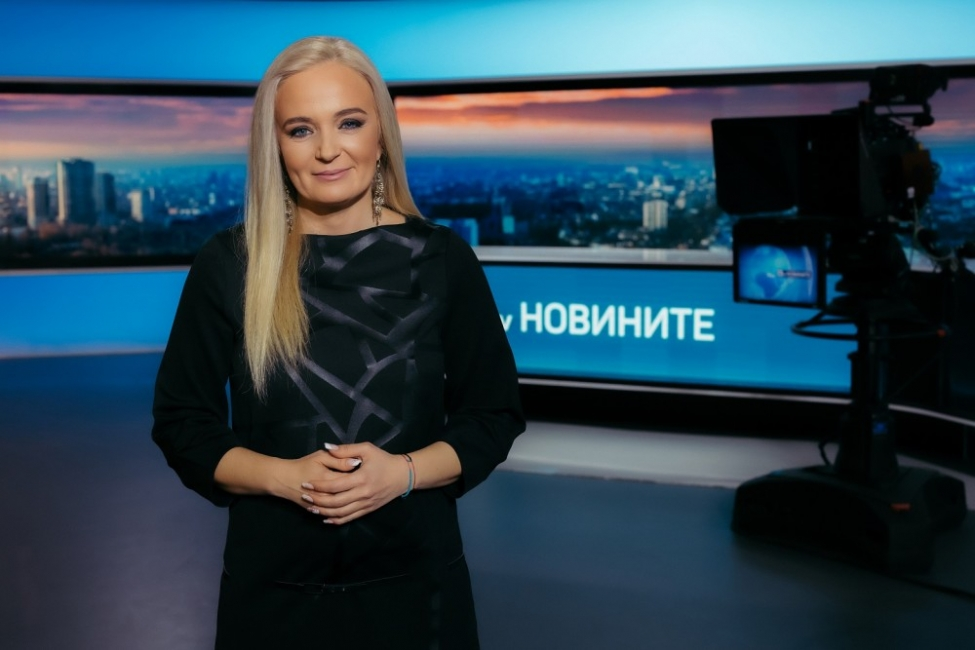 Гена Трайкова от bTV: Даваме думата на експертите, от които зависи животът ни