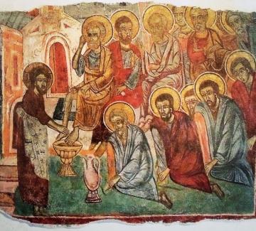 Виртуална колекция от икони, които да подкрепят вярата ни