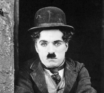 """""""За да направя комедия, са ми нужни само парк, полицай и красиво момиче"""" - Чарли Чаплин"""