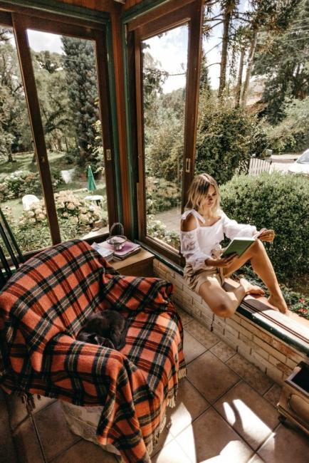 4 книги, които ни отвеждат на 4 любими места в Европа