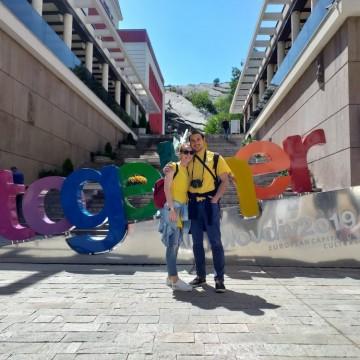Николай Янков и Елена Щерева за силата на пътешественика да опитоми хаоса на света