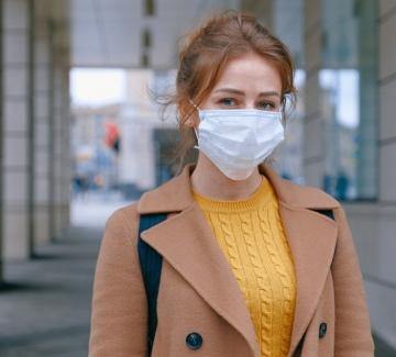 Как да се погрижим за кожата си, докато използваме предпазни маски?