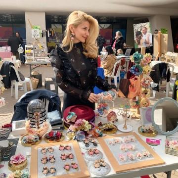 Малкият голям бизнес: Емилия Добрева от Forget-Me-Not