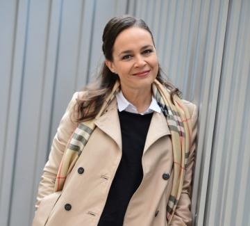 Искра Ангелова: Все още има хора, които си позволяват да мислят сами
