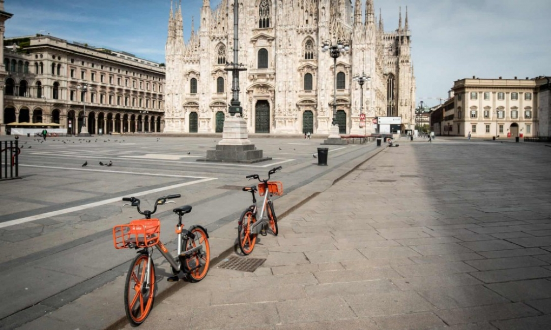Милано се събужда от кошмара с нови градски правила