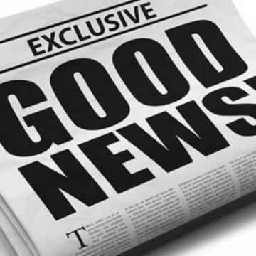 Добър ден с добрите новини: 23 април
