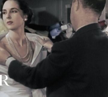 Голямото удоволствие - шоуто на Dior от 1949 г.