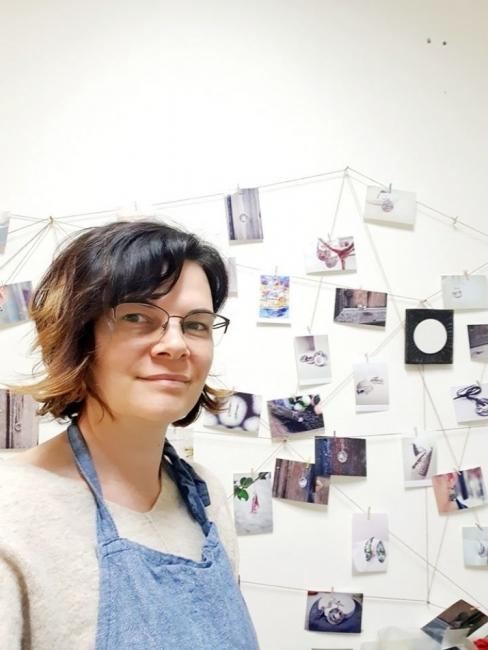 Малкият голям бизнес: Иванка от Nia design