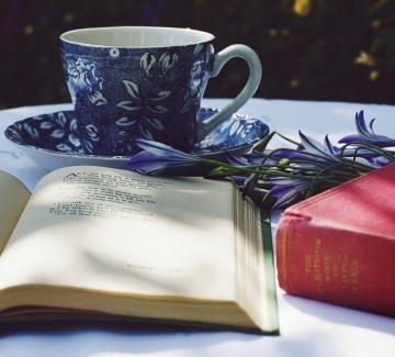 5 любими стихотворения на Елисавета Багряна