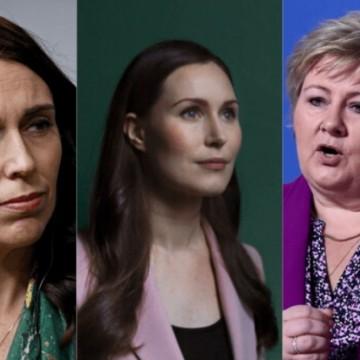 5 невероятни жени лидери, заради които можем да завиждаме на страните им