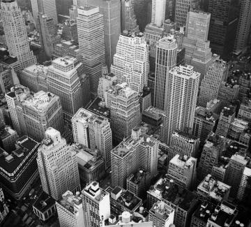 Върни се, Ню Йорк, всичко е простено