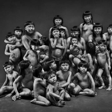 """""""Пред геноцид сме!"""" - апел към Бразилия да спаси племената на Амазония"""