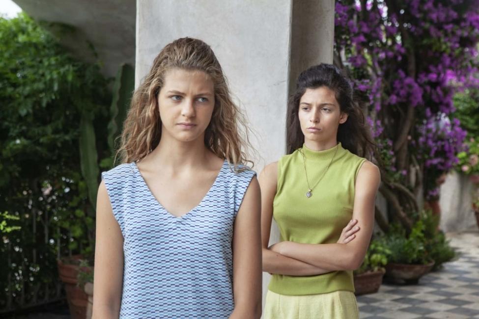 6 сериала за силата на женското приятелство