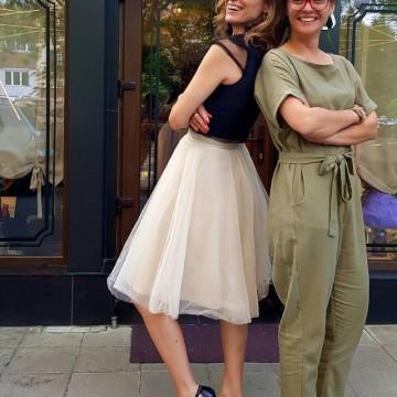 Малкият голям бизнес: Зори и Ася от Smart Sisters Co.