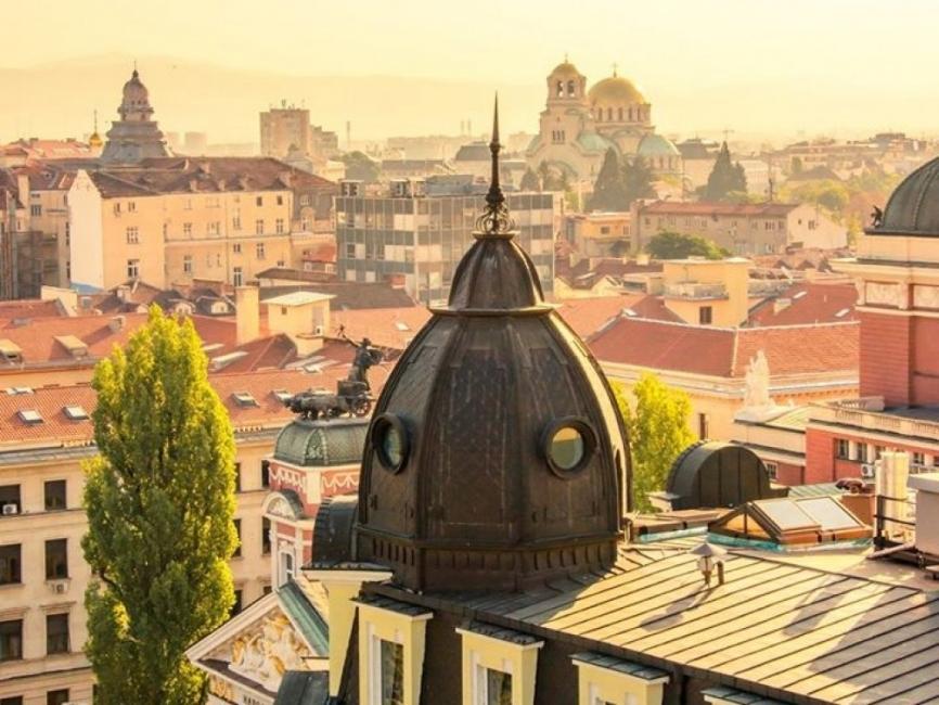 Възможно ли е София да се нареди сред умните градове в Европа?