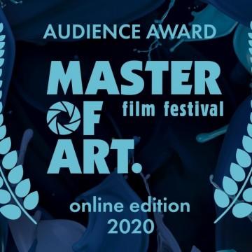 """6 наградени филма от кинофестивала """"Master of Art"""""""
