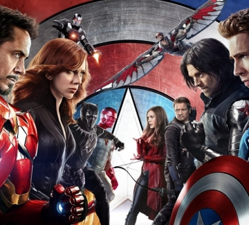 7 топ филма за супергероите на Marvel, които можем да гледаме сега