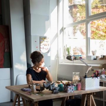 Малкият голям бизнес: Поли Сергеева от Pollyline
