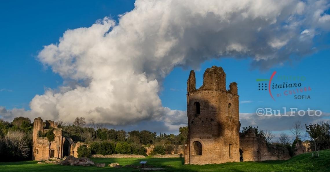 """""""Копнеж по Италия"""": една изложба на открито, която няма да пропуснем"""