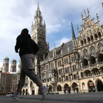 """Ще има ли """"внезапна спирачка"""" в Германия?"""