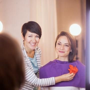 Румяна Пенева от Coloriten ще открие по-красивата ви същност