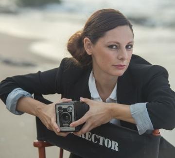 """Яна Титова за """"Доза щастие"""": Това, което се случи с филма, е отвъд най-смелите ни мечти"""