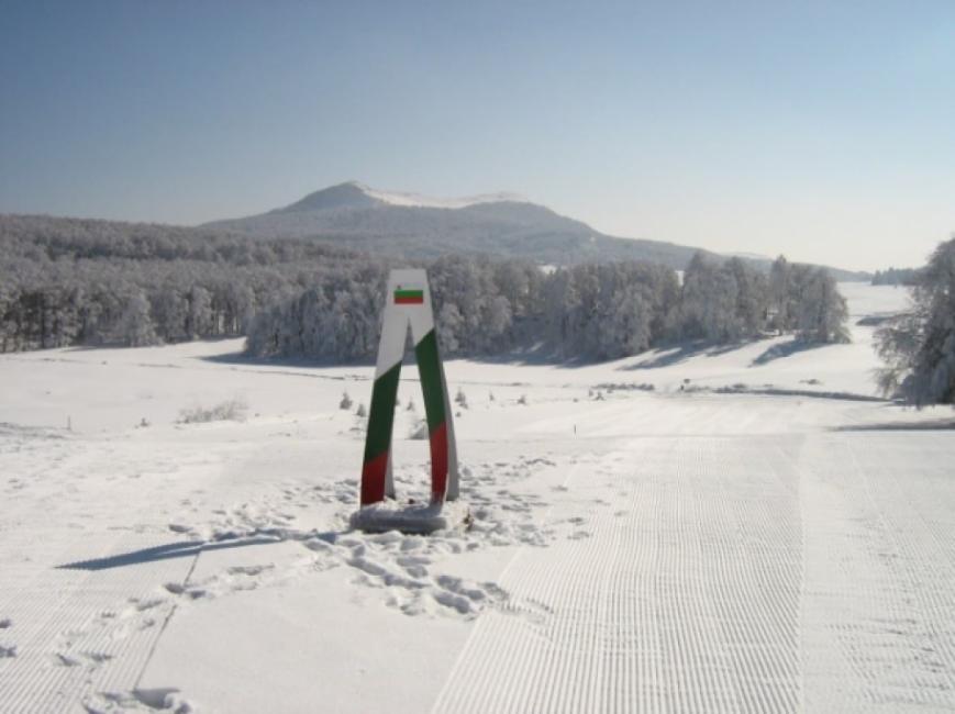 #RestartБългария: Местността Узана – зеленото сърце на България