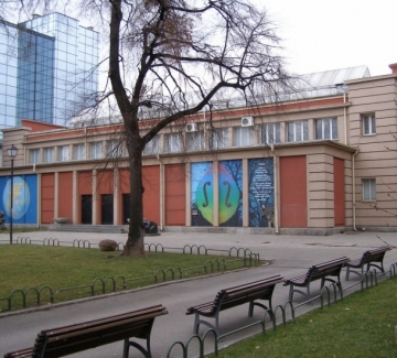 #Restart: Софийската градска художествена галерия отваря врати