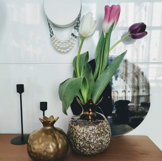 Малкият голям бизнес: Вяра от Vyara Tzeneva Jewellery