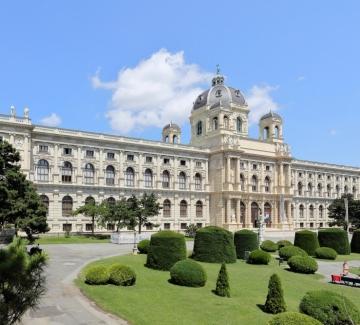 5 музея, които веднага да посетим, след като всичко отмине