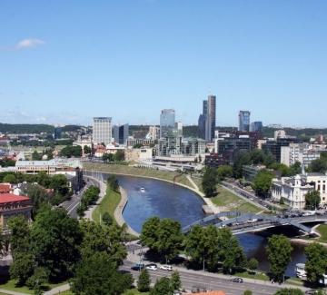 Столицата на Литва с ново решение за привличане на клиенти
