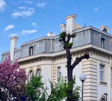 Софийските фасади, които пазят тайните на града